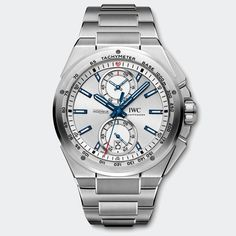 IW378510 Watch Front