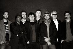 Na segunda-feira, 24 de outubro, a banda São Paulo Ska Jazz sobe no palco do Teatro Commune!