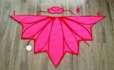 Teen or Adult Size PJ Masks Owlette by TheLilyBirdBoutique on Etsy