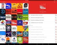Those who enjoy podcasts probably have the easiest decision in regards to which podcast app that should use. The answer to that question is Pocket Casts. This insanely stable and good looking app allows you to download or stream various podcasts for your enjoyment. It features both audio-only and video podcast support so you can catch up on just about anything.