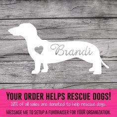 I Love My Vizsla Heart Paw Dog Family Car Decal Window Vinyl Sticker 20 COLORS!