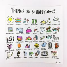 choose joy & keep choosing it every day(cutest #regram via @positivelypresent)