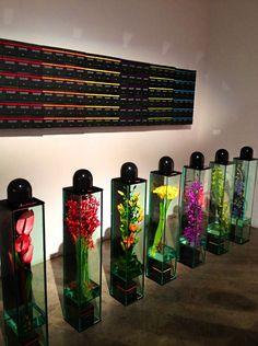 Ovando Floral / Decor / Candles #FlowerShop