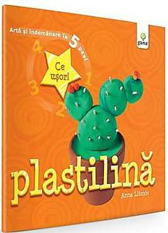 Plastilina Crafts For Kids, Kids Arts And Crafts, Kid Crafts, Craft Kids