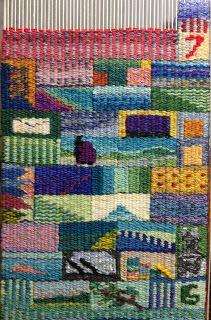 J Meetze Studio/Common Threads: Half the Year in Tapestry