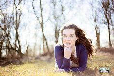 photoshoot ideas spring sun