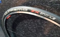 Schwalbe Develops Road Tubeless Ultremo ZX Tire