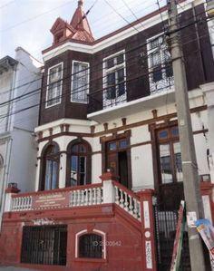 Casa en Venta en Valparaíso, Av. Gran Bretaña con Av. Playa Ancha - 2800642