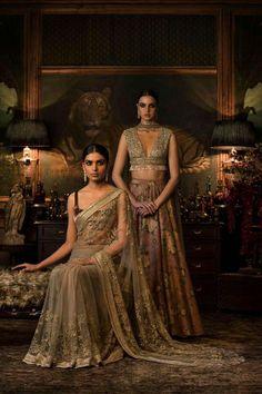 326 Likes, 2 Comments – Sabyasachi Official Hyderabad ( on … – Alternative Weddings Dresses Indian Bridal Fashion, Indian Wedding Outfits, Indian Outfits, Indian Weddings, India Fashion, Asian Fashion, Style Fashion, Fashion Ideas, Fashion Usa