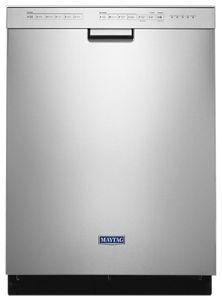 Appliance Sale Shop Now Maytag Built In Dishwasher Steel Tub Maytag