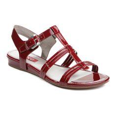 Сандалии ODENSE 356473/04065 в интернет-магазине обуви ECCO.