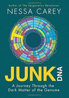 Junk DNA: A Journey Through the Dark Matter of the Genome by Nessa Carey http://www.amazon.co.uk/dp/184831826X/ref=cm_sw_r_pi_dp_p5KMvb0ZKQ8PK