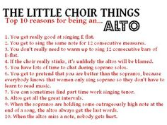 Bahahahaaha I literally laughed out loud. This is SO true. Except Altos are blamed for everything