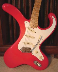 supa happy japanese guitars - ESP Guitars Message Board