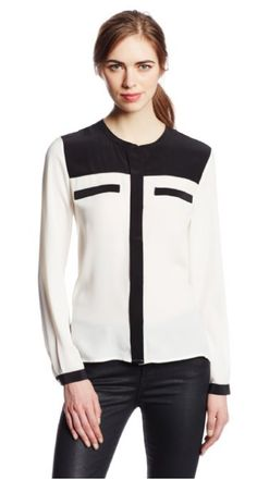 Mere Shirt | Womens Tops | Pinterest | Shirts, Rachel comey and ...