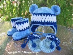 Free Crochet Baby Dress Patterns | CROCHET BABY MITTENS PATTERN | Crochet For Beginners
