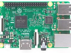 Why buy a finished Android Auto head unit when you can hack one together with a Raspberry Pi 3?