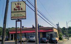 L.C.'s Bar-B-Q #kc #wheretoeat #restaurant #bbq #kcoriginal #localfavorite