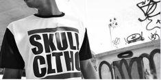 Hoje compartilho a loja Skull Clothing um site de roupas masculinas com peças únicas, exclusivas que combina com seu lifestyle, a ideia inicial da loja foi criar uma marca de roupas voltada para o universo do skate. Saiba mais da loja e das peças  no blog.