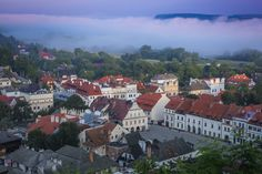 The Best Day Trips from Warsaw