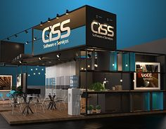 """Check out new work on my @Behance portfolio: """"CISS - Feicon 2017"""" http://be.net/gallery/51233319/CISS-Feicon-2017"""