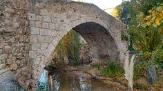Puente Romano de Aranda de Duero