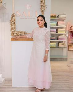 Wearing and visiting @saulfashion at Panampilly Nagar, Cochin. I have to say that you guys have some of the best collection in town,…