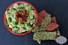 Guacamole: Just Add... - Just Us Four