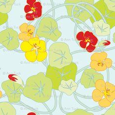 More Spoonflower loveliness