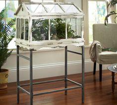 Terrarium Stand