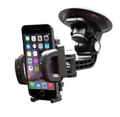 #iVoler - Supporto #universale auto per #smartphone e tablet