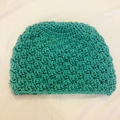 Earlier in the week, I posted about a difficult thing that I have been facing recently. I couldn't state exactly what it was because it wasn. Crochet Cap, Crochet Diagram, Crochet Beanie, Crochet Hooks, Free Crochet, Crocheted Hats, Knitting Patterns, Crochet Patterns, Crochet Ideas