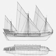 SHIPMODELL: handcrafted boat and ship models. Ship model plans , history and photo galleries. Ship models of famous ships. Scale Model Ships, Scale Models, Model Sailboats, Boat Drawing, Model Ship Building, Medieval, Boat Plans, Tall Ships, Water Crafts