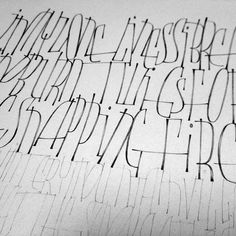Calligraphy Cheerio Retreats