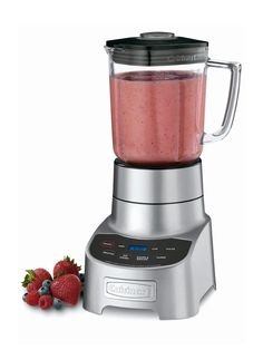 Ever since Cuisinart introduced its revolutionary food processor to the U.S. in 1973, the brand's small kitchen appliances have become a favorite of chefs and passionate home cooks alike. Cuisinart's innovative product range includes coffee makers, food processors, ice cream makers, bakeware, cookware, cutlery, stand mixers, hand blenders, microwaves, juicers and grills. Sturdily built yet handsome, Cuisinart's products will inspire you to spend more time in the kitchen.