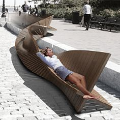 Street Seats International Design Competition Entries at Design Innovation…