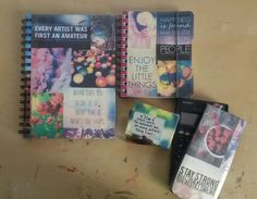Diy school supplies. Tumblr inspired