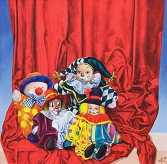 Topan Dorel (n.1963) Cortina roșie / Red Courtain Retro Vintage, Disney Characters, Fictional Characters, Snow White, Disney Princess, Red, Feral Cats, Snow White Pictures, Sleeping Beauty