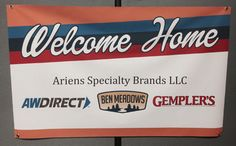 AW Direct – Part of our Ariens Specialty Brands Group