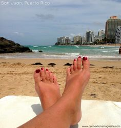 I will be doing this same thing in a few days for six weeks straight.... in San Juan,  Puerto Rico
