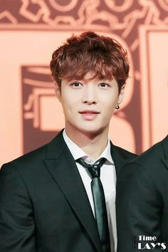 Cutie pie lay/yixing and his blank stare #EXO