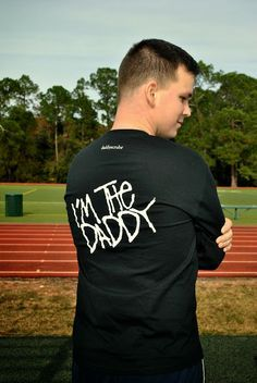 Image result for father to be shirt