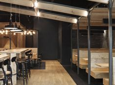 Restaurant Big Fernand | Joran Briand