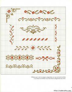 Французская книга по вышивке - декор дома и одежды.. Обсуждение на LiveInternet - Российский Сервис Онлайн-Дневников