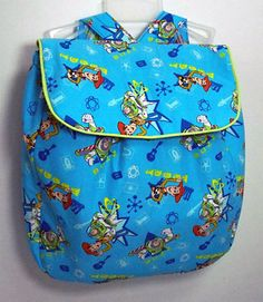 Toy Story children's backpack