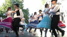 Dances of Kalocsa (Hungarian) Islamic Art Pattern, Pattern Art, Hungarian Dance, Folk Dance, Irish Celtic, Cook Books, Folk Music, Kinds Of Music, Great Movies