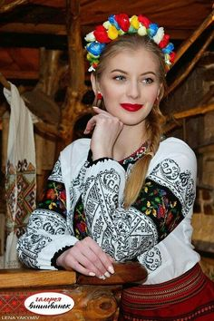 How to meet Eastern European brides? Women from Ukraine and Russia are looking for good, honest and reliable men like you! Find your love easy! Ukraine Women, Ukraine Girls, Folk Fashion, Ethnic Fashion, Eslava, 3d Foto, Ethno Style, Costumes Around The World, Folk Clothing