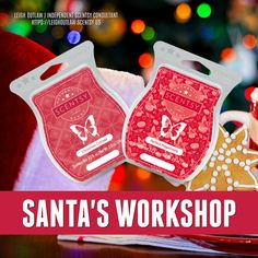 Combine 1 cube Christmas Cottage with 1 cube Perfect Peppermint to create Santa's Workshop Scentsy Oils, Scentsy Uk, Home Scents, Santas Workshop, Scented Wax, Smell Good, Peppermint, Witchcraft, Wax Melts