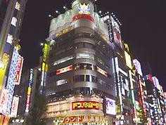 SHINJUKUHIGASHIGUCHI STORE(Shinjuku-ku Tokyo)