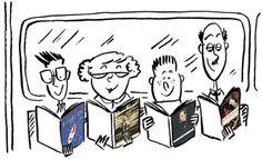 Okumadığınız bir kitap hakkında yorum yapma rehberi! http://www.sabitfikir.com/haber/okumadiginiz-bir-kitap-hakkinda-yorum-yapma-rehberi